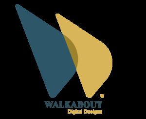 walkabout digital designs logo